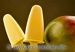 Eis Selber Machen Rezept Ohne Eismaschine : eis rezept mango joghurt sahne eis am stiel ohne ei und ohne eismaschine selber machen ~ Orissabook.com Haus und Dekorationen