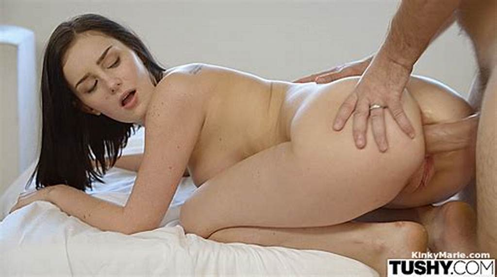 #Amanda #Lane #Her #First #Anal #Scene #Tushy