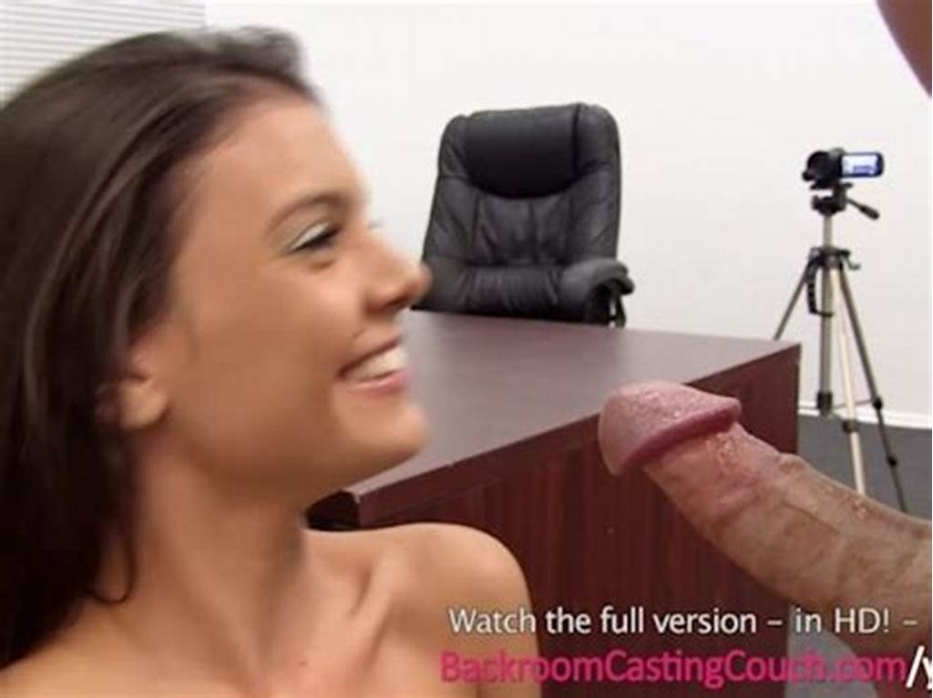 #Teen #Insemination #On #Casting #Couch