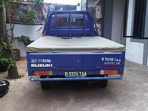 Suzuki Carry 1000 Pick Up  Best Photos And Information Of
