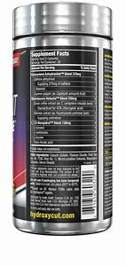 Hydroxycut Hardcore Weight Loss And Energy Supplement  Delivers Extreme Energy  U0026 Maximum