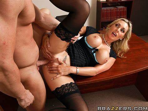 Large Penis Swinger With Milfs Tanya Tate And Julia Ann