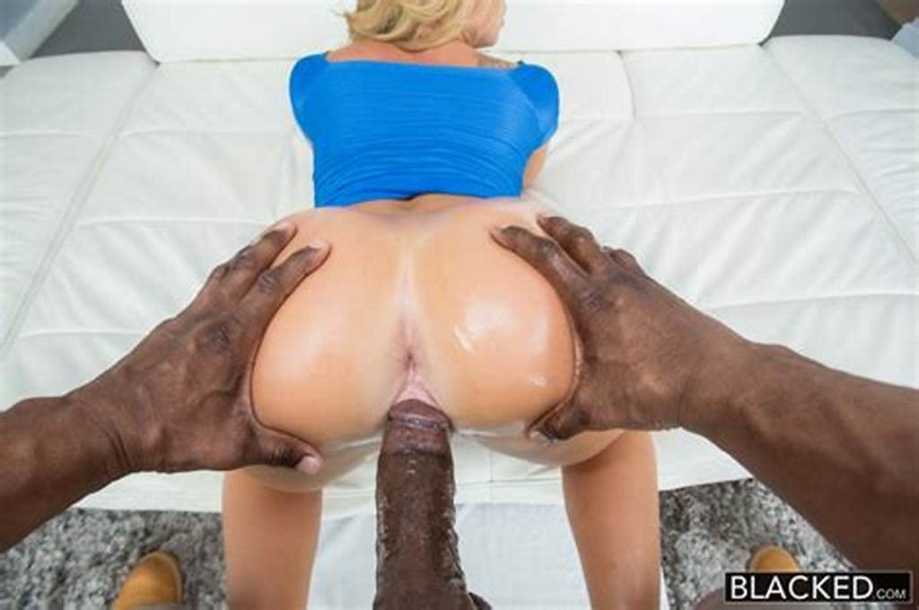 #Katerina #Kay #Bent #Over #And #Fucked #Doggystyle #At #Blacked