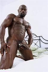 Black gay cocks portraits