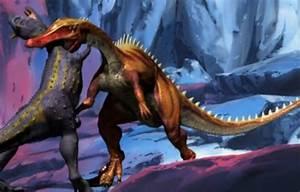 Dinosaur King Episode 32