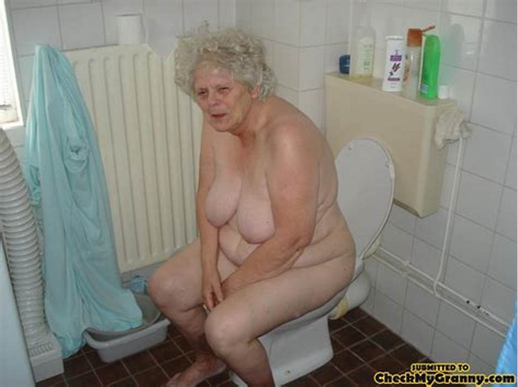 #Bbw #Granny #With #Big #Juggs #Posing #All #Over #T