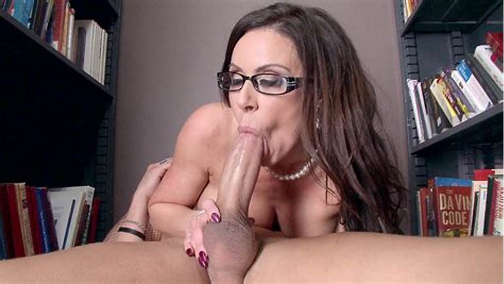 #Download #Slutty #Librarian #Kendra #Lust #Does #An #Incredible