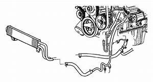 Dodge Durango Switch  Power Steering  Power Steering