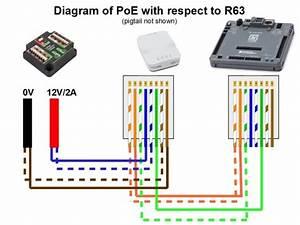 Poe Wiring Diagram