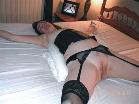 Submission Lesbian Brunettes Fishnet Bondage Dorm Sleeping Parted Eagle Mrs Exposed