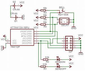 Klingel Anschließen 2 Kabel : neuling mit lustiger klingel wird das funktionieren ~ A.2002-acura-tl-radio.info Haus und Dekorationen