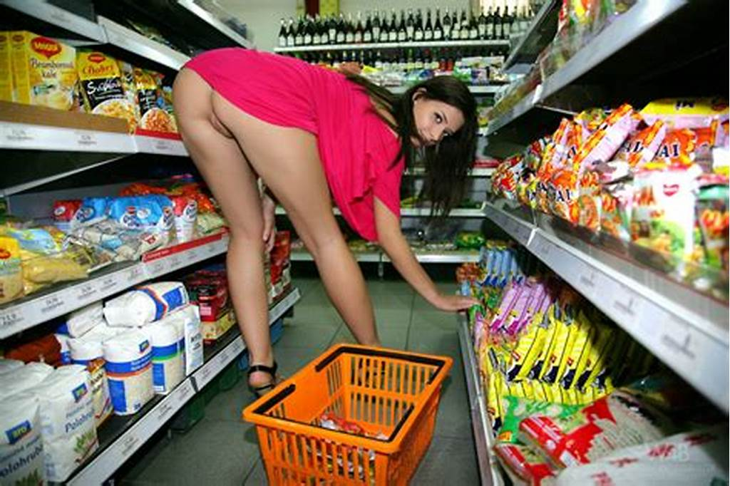#Showing #Porn #Images #For #Naked #Girl #Grocery #Store #Porn