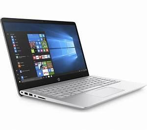 Buy Hp Pavilion Pro 14-bf054sa 14 U0026quot  Laptop