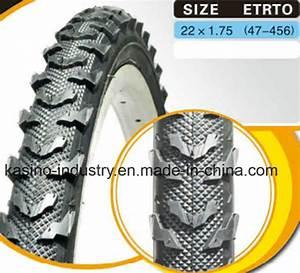 China High Performance Mountain Bike Tire  Bicycle Tire
