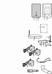 Page 3 Of Recoton  Advent Speaker System Aw820 User Guide
