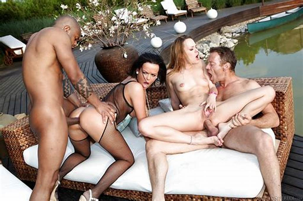#Steaming #Hot #Anal #Sluts #Have #A #Groupsex #With #Two #Well