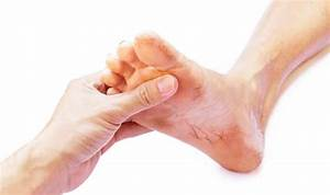 How Does Diabetes Affect Your Feet