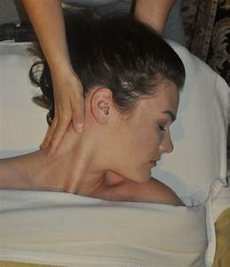 Massage Therapy Techniques  For Stress  Tension And Pain