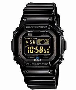 How To Set Time On Casio G