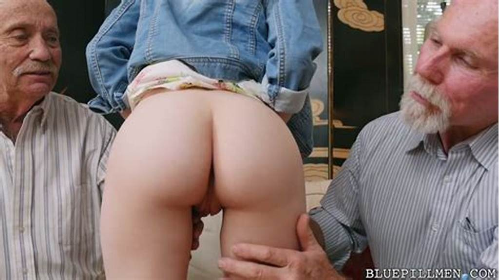 #Redhead #Teen #With #Tiny #Boobs #Dolly #Little #Fucks #Ugly #Older #Man