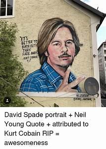 25+ Best Memes About Kurt Cobain | Kurt Cobain Memes