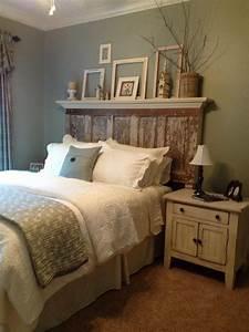 Tete De Lit Bois Blanc : t te de lit palette osez un lit incroyablement original ~ Teatrodelosmanantiales.com Idées de Décoration