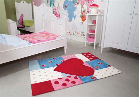 photo de chambre fille tapis chambre fille pas cher