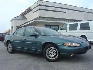 1997 Pontiac Grand Prix Se For Sale In Cudahy  Wisconsin