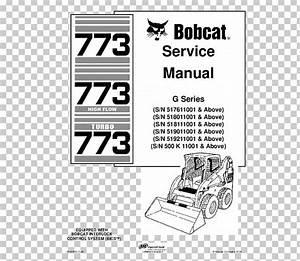 Caterpillar Inc  Bobcat Company Skid