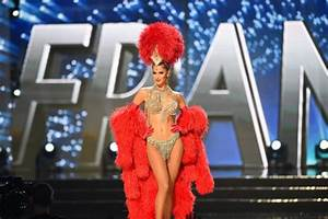 The craziest national costumes from the 2017 Miss Universe ...
