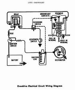 Ignition Coil Ballast Resistor Wiring Diagram With 80 And