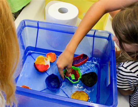 Eksperimenti za otroke - Učni center Prem