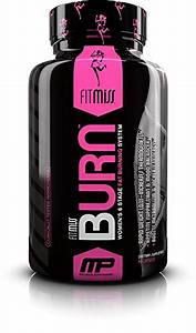 Best Thermogenic Fat Burners For Women