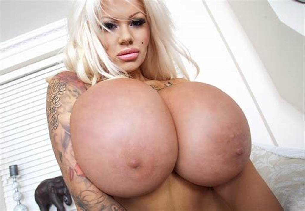#Tattooed #Babe #With #Big #Tits #Candy #Charms #Shows #Off #Her