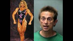 Speaking My Mind  Insane Before And After Steroid Abuse Pic