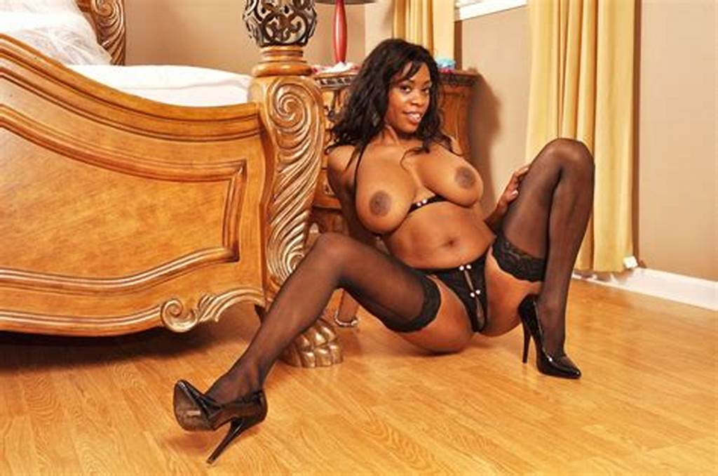 #Black #Amateur #Pussy #Stockings