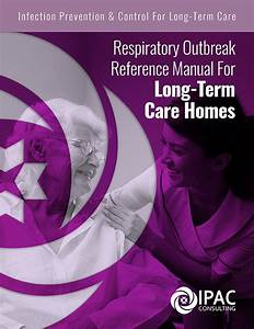 Respiratory Outbreak Reference Manual For Long