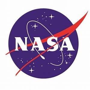 Nasa Logo Clipart