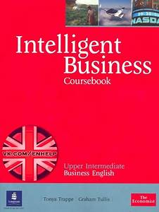 Business Benchmark Upper Intermediate Students Book