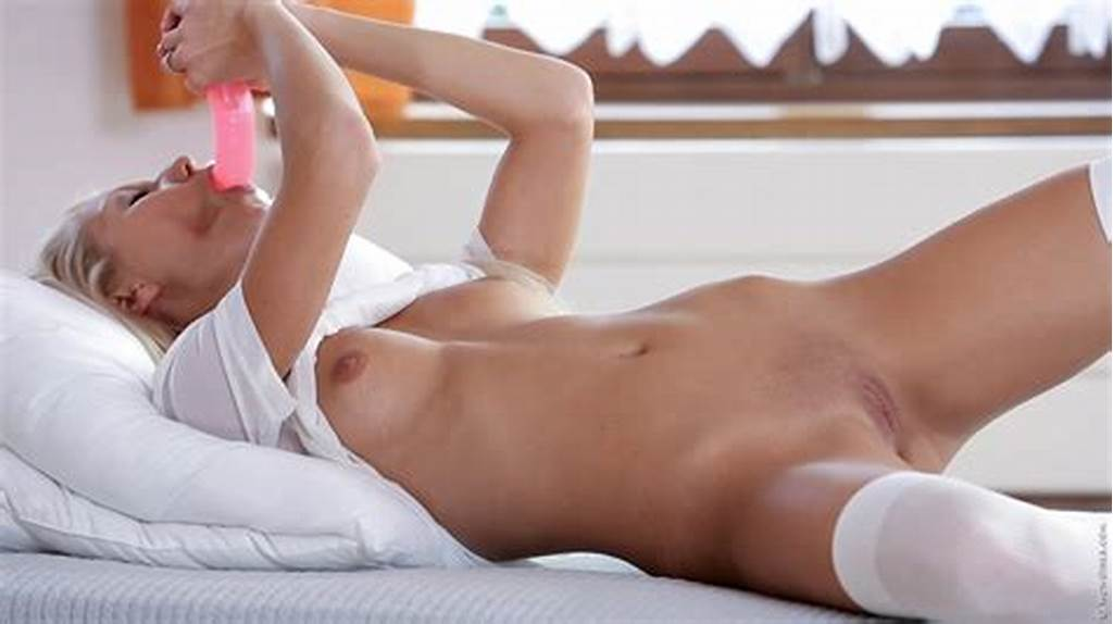 #Adorable #Blondie #Babe #Grace #Pounds #Her #Tender #Pussy #Hard