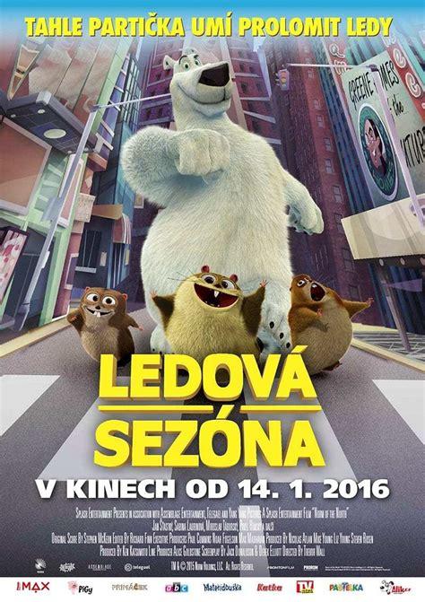 Pohádková neděle s filmem Ledová sezóna v Premiere Cinemas ...