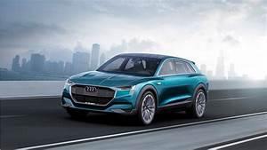 Audi E Tron : 2015 audi e tron quattro concept wallpaper hd car ~ Melissatoandfro.com Idées de Décoration