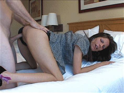 Amateur Wife Panty Fuck