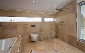 Kleines Bad Fliesen : badezimmer design fliesen braun ~ Articles-book.com Haus und Dekorationen