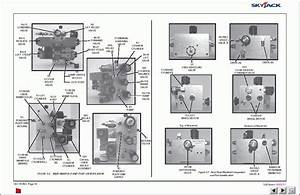 Sky Jack Parts Operator Manuals  Service Information  Electrical Diagrams  Hydraulic Schematics
