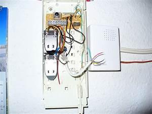 Klingel Anschließen 2 Kabel : t rklingel an sprechanlage anschlie en ~ A.2002-acura-tl-radio.info Haus und Dekorationen