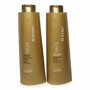 Joico K-pak Reconstruct Shampoo And Conditioner 33 8 Oz Combo Pack