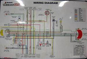 Honda Activa Electrical Wiring Diagram And Wiring Diagrams