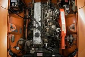 1972 Datsun 240z 2 4l Ohc I6 Manual