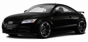 Amazon Com  2014 Audi Tt Quattro 2 0t Reviews  Images  And